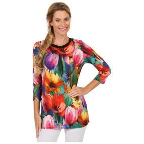 "MILANO DESIGN Damen-Shirt ""Mariella"""