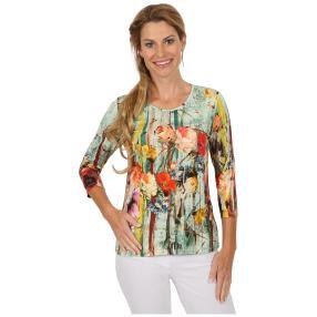 "MILANO DESIGN Damen-Shirt ""Valeria"""
