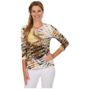 "MILANO DESIGN Damen-Shirt ""Gianna"""