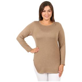 """ANJALA Damen-Pullover """"Easy"""" Cashmere Blend"""