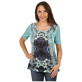 "BRILLIANTSHIRTS Damen-Shirt ""Bermuda"""