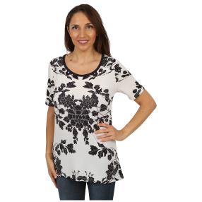 "BRILLIANTSHIRTS Damen-Shirt ""Pretty"""