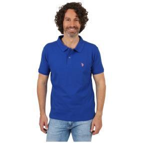 U.S. POLO ASSN. Poloshirt indigo blue