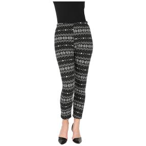 "Thermo Winter Leggings ""Norway"""