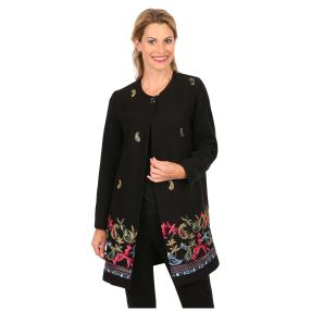 "MILANO Design Damen-Jacke ""Frida"""