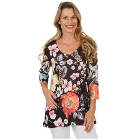 "Damen-Shirt ""Prato"""
