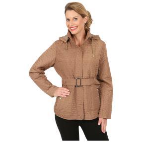 """Damen-Jacke """"Trendy Stitching"""", beige"""