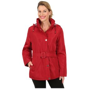 "Damen-Jacke ""Nice Walk"" , bordeaux"