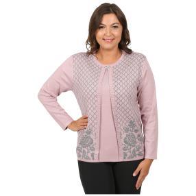 "Damen-Pullover ""Duchesse"" ,rosa"