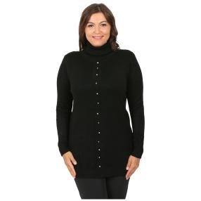 """Damen-Pullover """"Bijou"""", schwarz"""