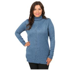 "Damen-Pullover ""Bijou"", blau"