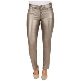"Jet-Line Damen-Hose ""Gold Gloss"""