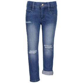BLUE SEVEN Mädchen-Jeans
