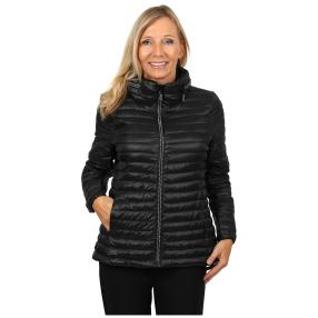 "Damen-Outdoorjacke ""Glittering Zip"""