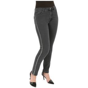 "Jet-Line Damen-Jeans ""Sugar Grey"""