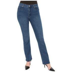 """Jet-Line Damen-Jeans """"Jolly Blue"""""""