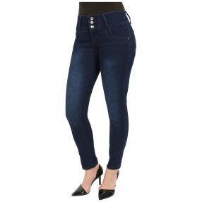 "Jet-Line Damen-Jeans ""Darla Denim"""