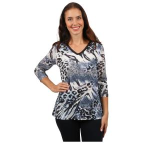 "BRILLIANT SHIRTS Damen-Shirt ""Belezza"""