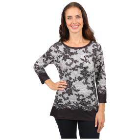"BRILLIANT SHIRTS Damen-Shirt ""Ella"""
