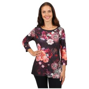 "BRILLIANTSHIRTS Damen-Shirt ""Fiora"""