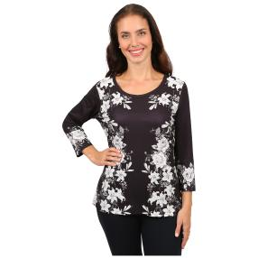 "BRILLIANT SHIRTS Damen-Shirt ""Elda"""