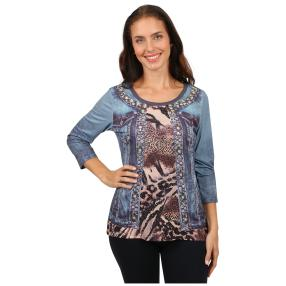 "BRILLIANT SHIRTS Damen-Shirt ""Lilliana"""
