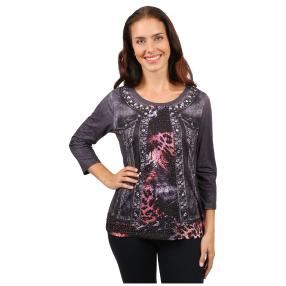 "BRILLIANTSHIRTS Damen-Shirt ""Sina"""