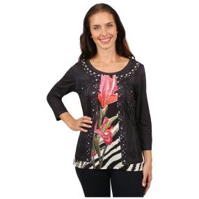 "BRILLIANT SHIRTS Damen-Shirt ""Gina"""