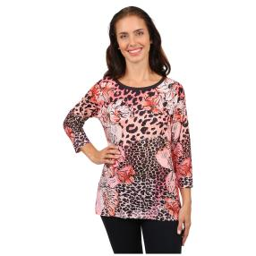 "BRILLIANT SHIRTS Damen-Shirt ""Cora"""