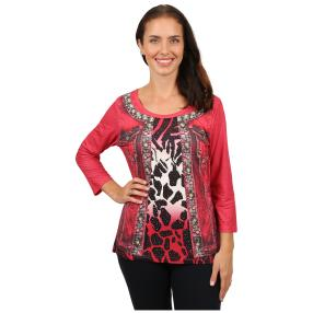 "BRILLIANT SHIRTS Damen-Shirt ""Rita"""