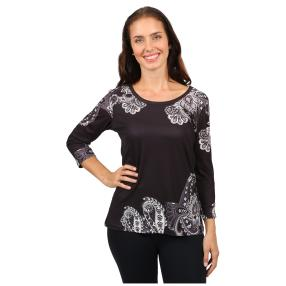 "BRILLIANT SHIRTS Damen-Shirt ""Ravenna"""