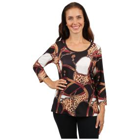"BRILLIANT SHIRTS Damen-Shirt ""Fabiana"""