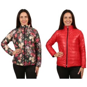 "Damen-Outdoor-Wendejacke ""SHIRLEY"""