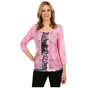"BRILLIANTSHIRTS Damen-Shirt ""Pastel Romance"""