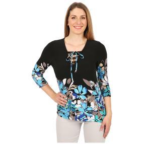 mocca by Jutta Leibfried Jerseyshirt multicolor