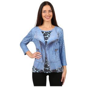 "BRILLIANT SHIRTS Damen-Shirt ""Fancy Diva"""