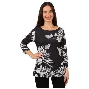 """BRILLIANT SHIRTS Damen-Shirt """"Belle de Jour"""""""