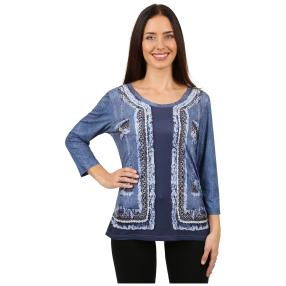 "BRILLIANTSHIRTS Damen-Shirt ""Sarah"""