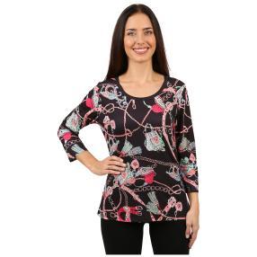 "BRILLIANT SHIRTS Damen-Shirt ""Fashion"""
