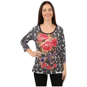 "BRILLIANT SHIRTS Damen-Shirt ""Bellezza"""