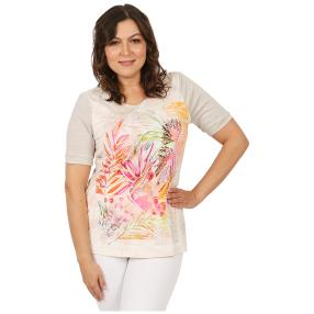 "my way FER Damen-Shirt ""Paradis"""
