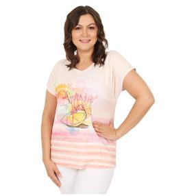"""my way FER Damen-Shirt """"Fruits de l'été"""""""