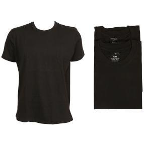 celodoro 3er Pack Premium Herren-T-Shirt