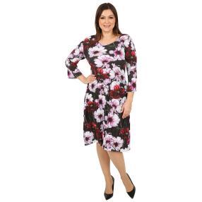 """Jeannie Damen-Plissee-Kleid """"Arola"""""""