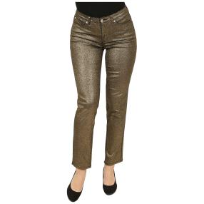 "Jet-Line Damen-Hose ""Golden Bliss"""