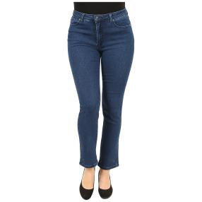 "Jet-Line Damen-Jeans ""Absolute Blue"""