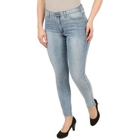 "Jet-Line Damen-Jeans ""Easy Blue"""