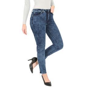 """Jet-Line Damen-Jeans """"Bleached Beauty"""""""