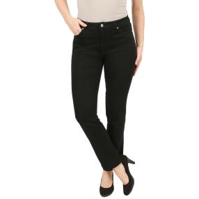 "Jet-Line Damen-Jeans ""Beloved Black"""