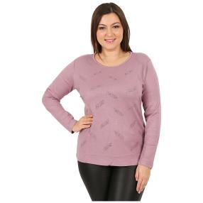 "Damen-Pullover ""Shirley"" rosa"